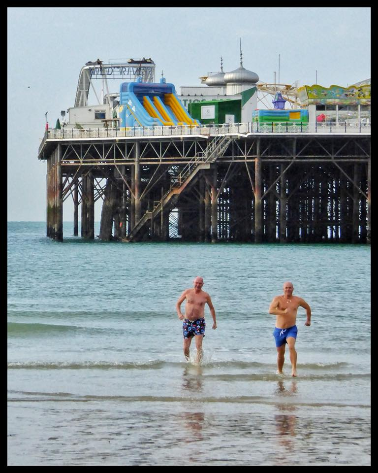 Brighton Beach Boys