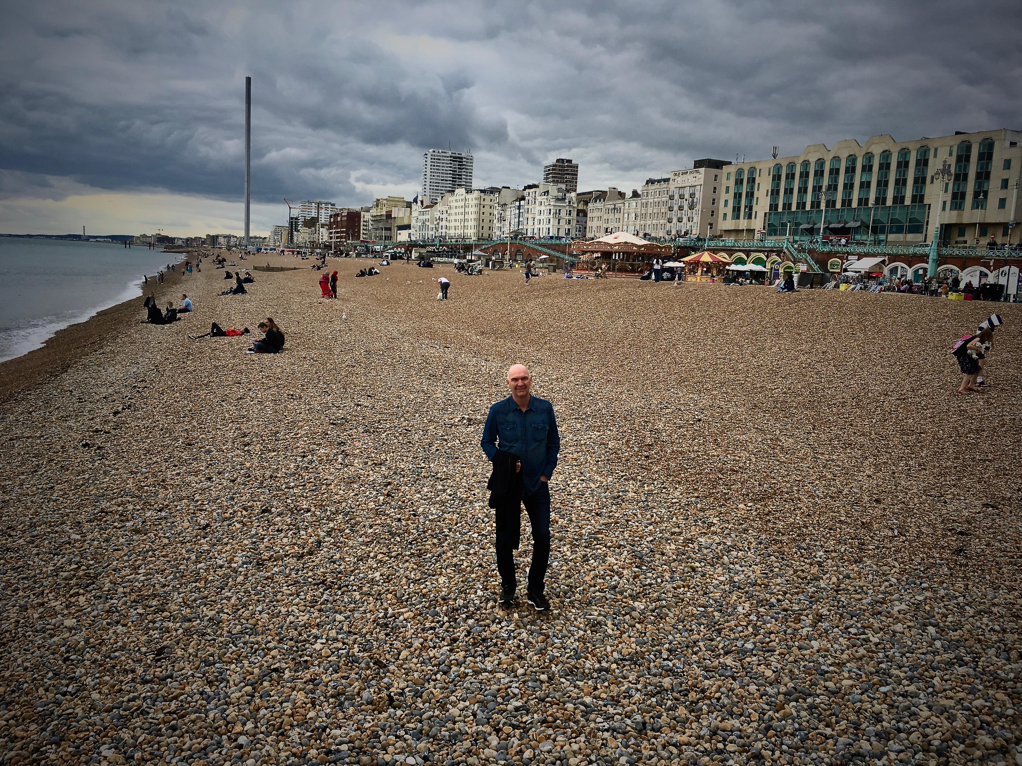 Dejting evenemang Brighton