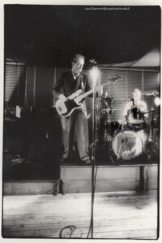 Heinrich Höffgen (Henrik Cederberg) Ronny Jotten (Svensson) 1982